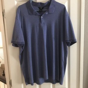 Calvin Klein polo light purple